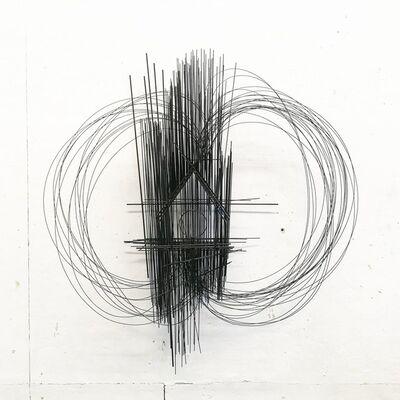 David Moreno, 'Flujo Infinito III', 2019