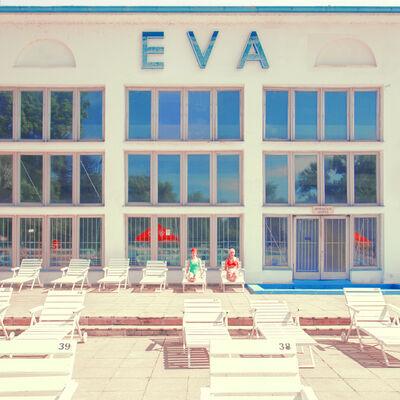 Maria Svarbova, 'EVA', 2016