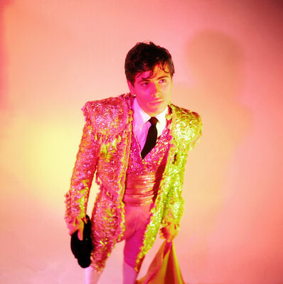 James Bidgood, 'Bullfighter', 1964-1969