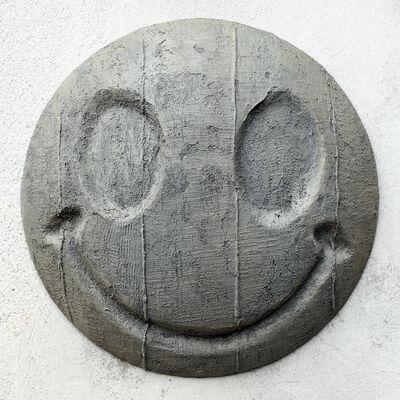 Fredrik Erichsen, 'Concrete Smiley Fig 2. ', 2019