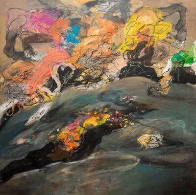 Adel Dauood, 'Dissolution', 2018