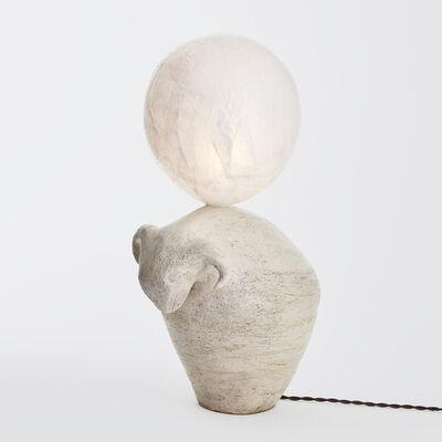 Kristin Victoria Barron, 'Ram Lamp ', 2019