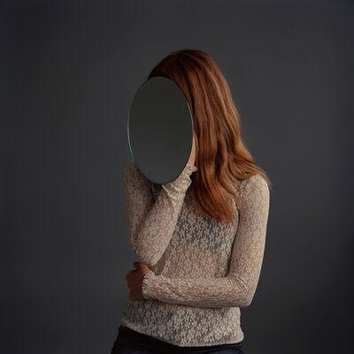 Trine Søndergaard, 'Untitled, Reflection #7', 2014-2016