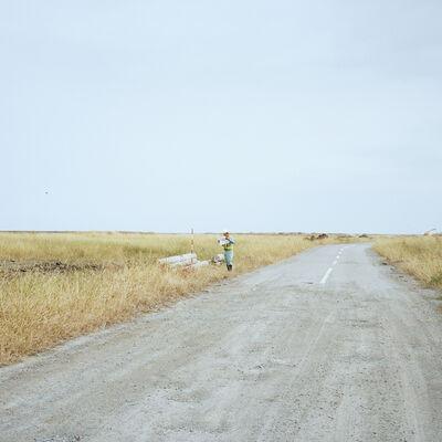 Daichi Koda, 'Oblivion Fukushima #07', 2012