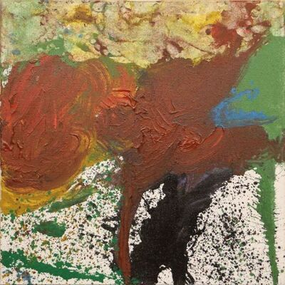 Hermann Nitsch, 'Sans titre', 2014
