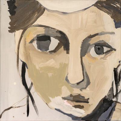 Mie Olise Kjærgaard, 'Grey Gaze', 2020