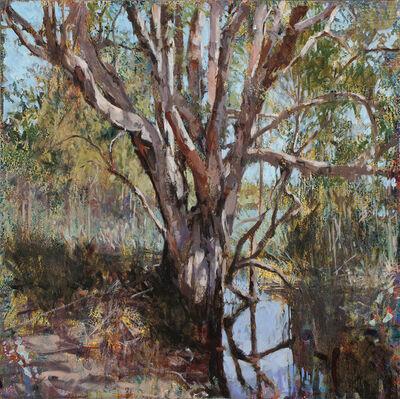 A.J. Taylor, 'Lake's Edge A', 2015
