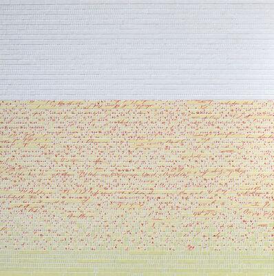 Jill Sylvia, 'Tulipomania Series, Reconstruction 4', 2012