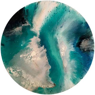 Marina Gadea, 'Blue Origin III', 2018