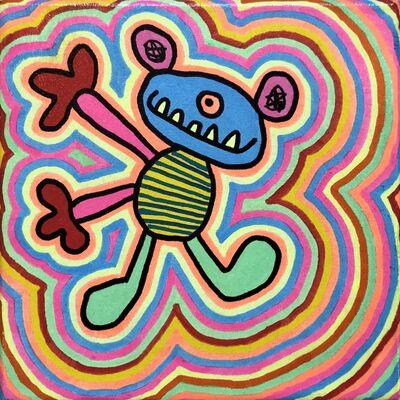 Bortusk Leer, 'Psychedelic Monster', 2012-2019