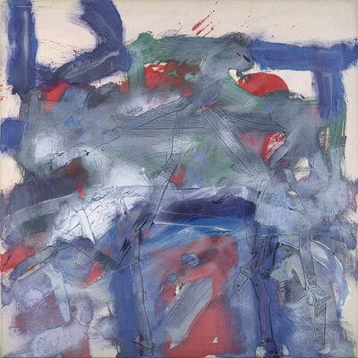 Frank Wimberley, 'Louse Point Reverie', 1991