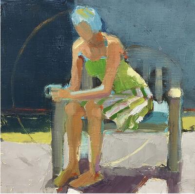 Melinda Cootsona, 'Garden Eve'
