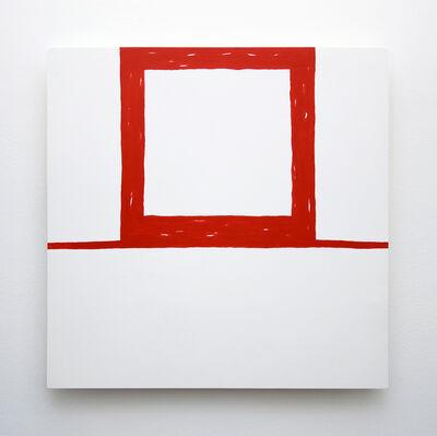 Sharon Brant, '#4-2011', 2011