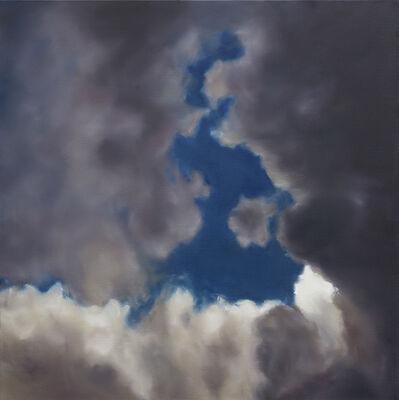 Frédéric Choisel, 'Ether Sans Oiseaux I / Diptych', 2017