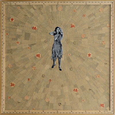 Ruben Torres Llorca, 'Untitled'