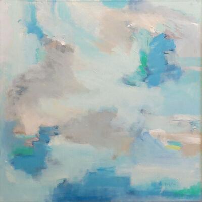 Dana Goodfellow, 'Summer Sky', 2019