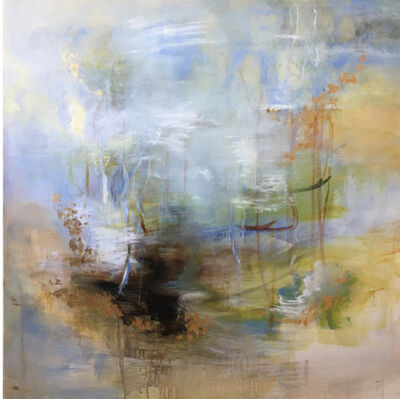 Kathy Buist, 'The Reflections of Light', 2018