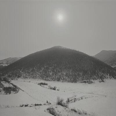 Taca Sui, 'Mountains under the Sun', 2011