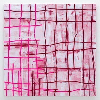 Heimo Zobernig, 'UNTITLED (HZ 2013-130)', 2013