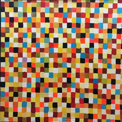 John Grillo, 'Untitled', 1961