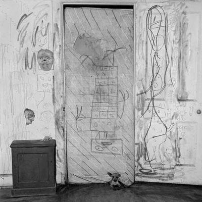 Roger Ballen, 'Bewilderment', 2005