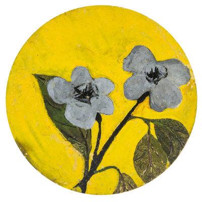 Frank Walter, 'Flowers', n.d.