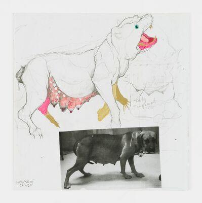 Lavar Munroe, 'Duchess', 2008-2020
