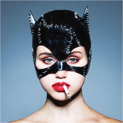 Tyler Shields, 'Cat Woman'