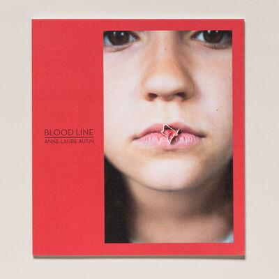 Anne-Laure Autin, 'Blood Line', 2017