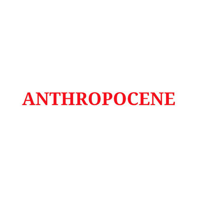 UBIK, 'Anthropocene'