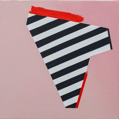 Ana Elena Garuz, 'Fragmentos No. 2', 2016