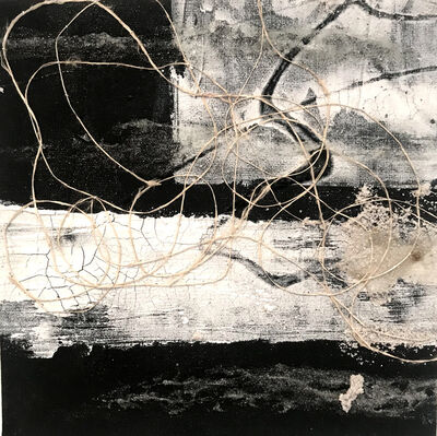 Joy Ray, 'Artifact (kingdom of ends)', 2018