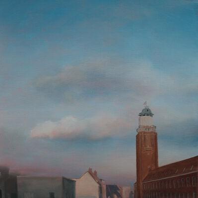 Kirrily Hammond, 'Belltower (Frederiksberg Rådhus) ', 2019