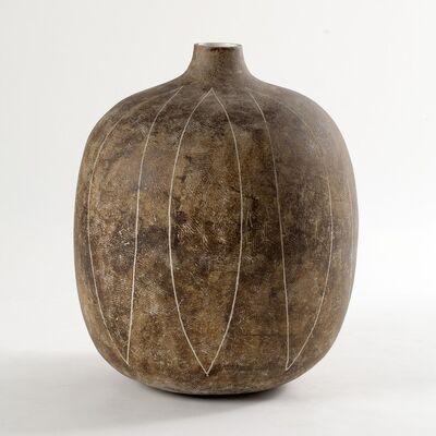 Claude Conover, 'Juanico Large Vase/ Vessel', ca. 1965