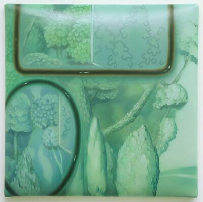 Saori Ono, 'Mirror', 2015