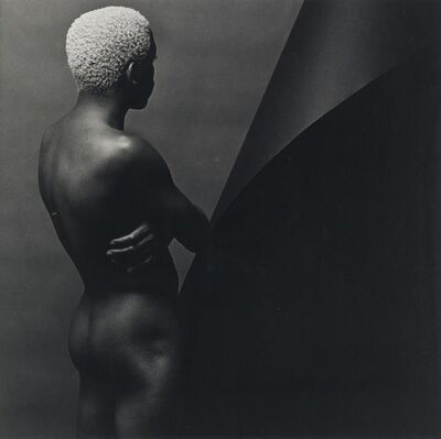 Robert Mapplethorpe, 'Leigh Lee', 1980