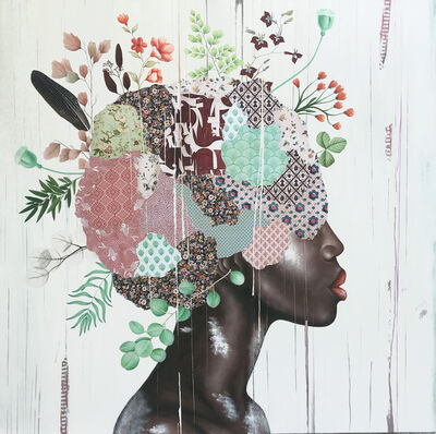 Irene Hoff, 'Inner Knowing', 2019