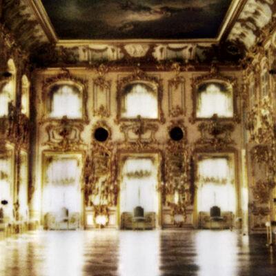 Joshua Jensen-Nagle, 'Decadence with Gleaming Rays of Light', 2012
