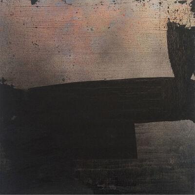 Linda Davidson, 'Sunset Near the River', 2014