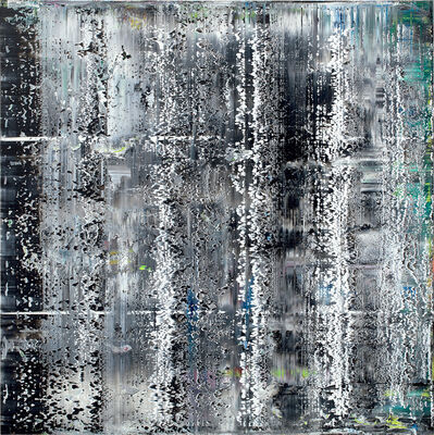 Stanley Casselman, 'Luminor-4-40', 2015