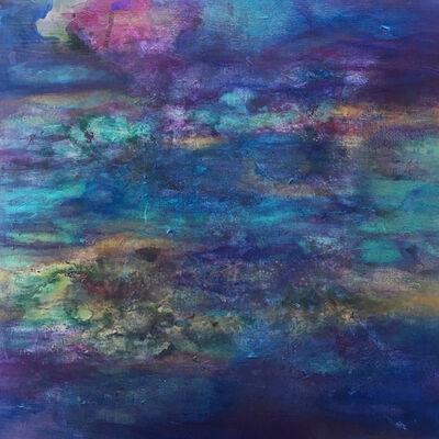 Kimsen, 'CS02 paysage', 2015