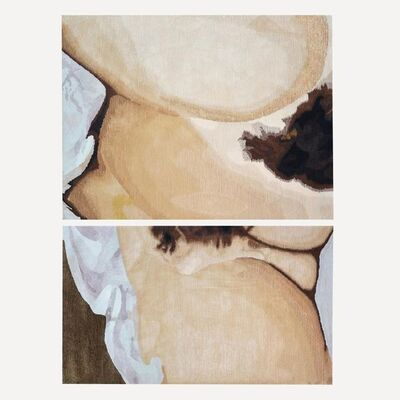 Douglas Gordon, 'Untitled', 2017