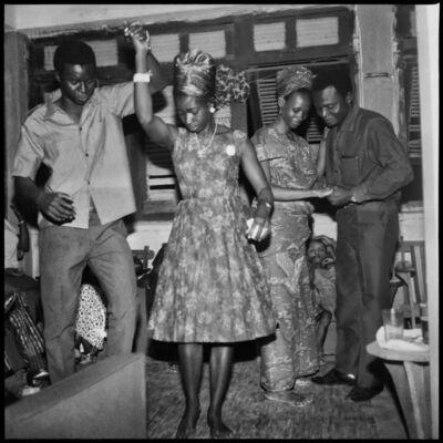 Sanlé Sory, 'Valse à Bobo', 1968