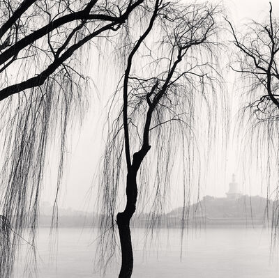 Michael Kenna, 'White Stupa, Beijing, China', 2007