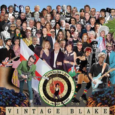 Peter Blake, 'Vintage Blake', 2012
