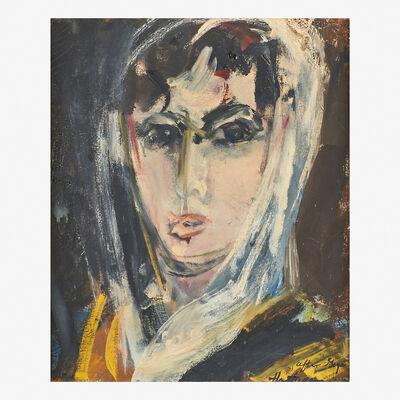 Grace Hartigan, 'After Francisco Goya y Lucientes', 1954