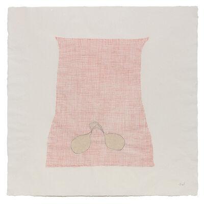 Pinaree Sanpitak, 'The Body 1', 2018