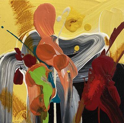 Daniel Phill, 'Stanza', 2014
