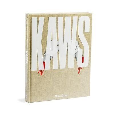 KAWS, 'Monography', 2010