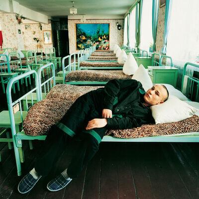 Michal Chelbin, 'Stas (Sentenced for Murder): Juvenile Prison for Boys', 2009